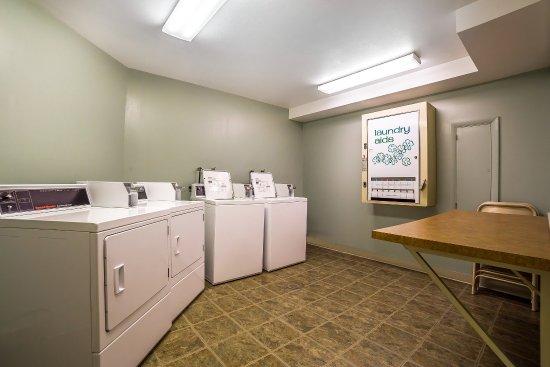 Payson, UT: Laundry