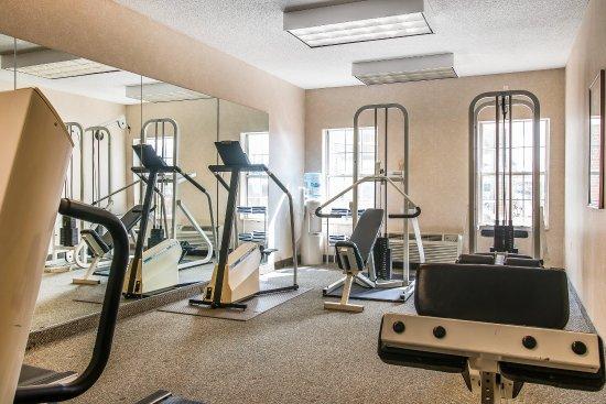Chelsea, MI : Fitness