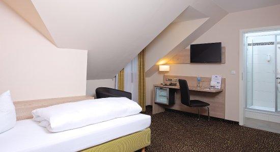 Hotel Erber: Einzelzimmer