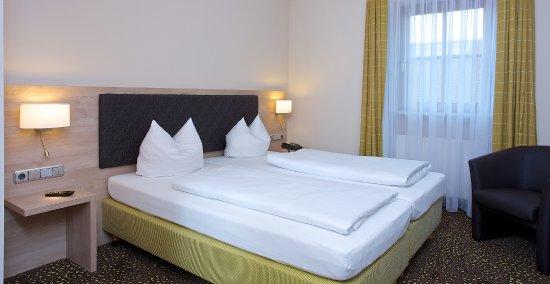 Hotel Erber: Deluxezimmer