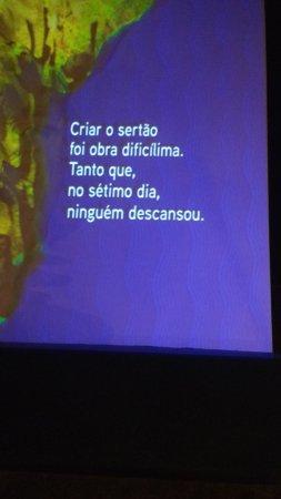 Frases изображение Museu Cais Do Sertão ресиф Tripadvisor