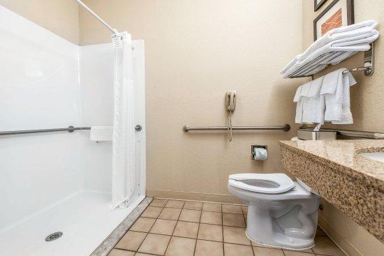 Wheat Ridge, CO: Bathroom