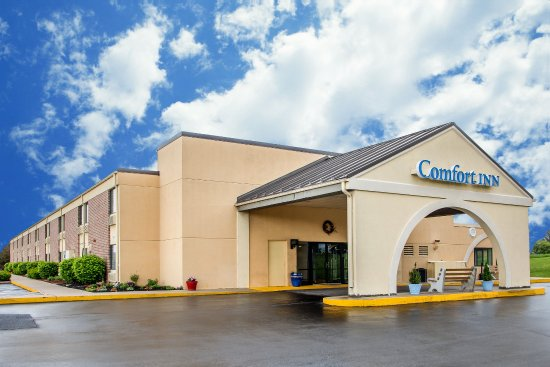 Photo of Comfort Inn Chambersburg
