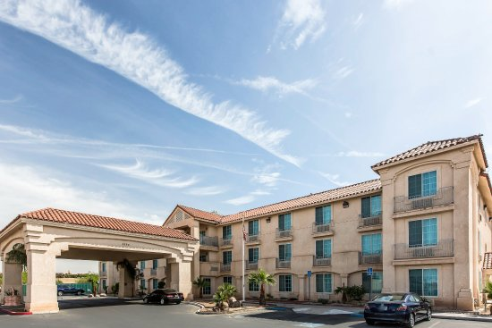 Photo of Comfort Inn & Suites El Centro