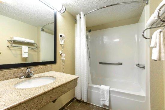 กลาสโกว์, เคนตั๊กกี้: Bathroom