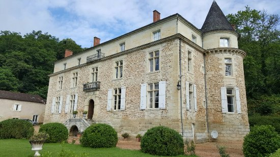 Annesse-et-Beaulieu, France: 20160618_093724_large.jpg