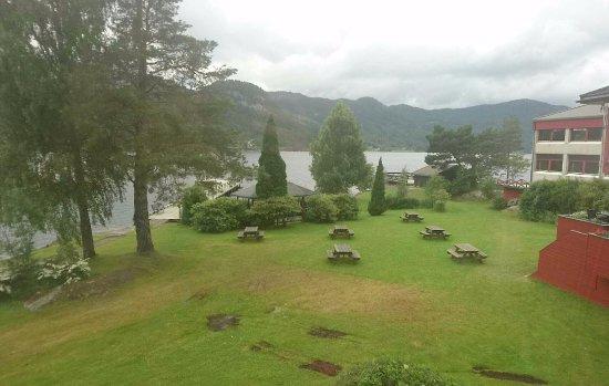 Foto de Byglandsfjord