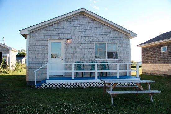 Pollock Cove Cottages Cottage 1