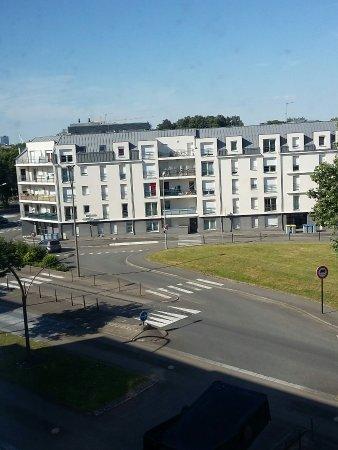 Campanile Nantes Centre - Saint Jacques : 20160707_182616_large.jpg
