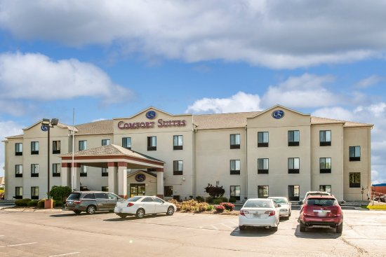 Comfort Suites North Fort Wayne