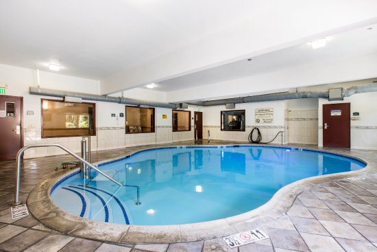 Comfort Suites Redlands