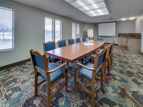 Heritage Inn: Director's Room