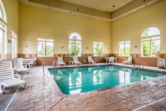 Batesville, AR: Pool