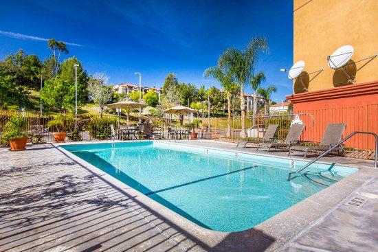 Stevenson Ranch, CA: Pool