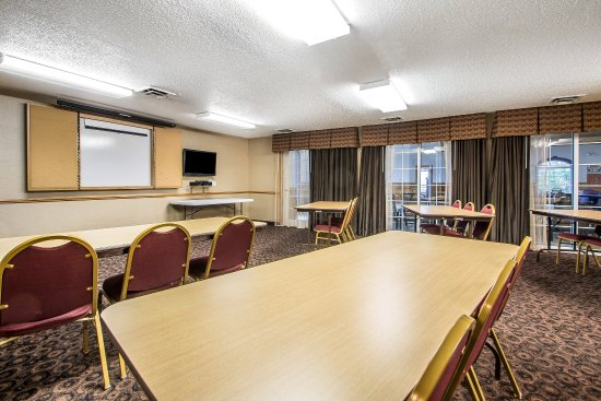 Comfort Suites: Meeting