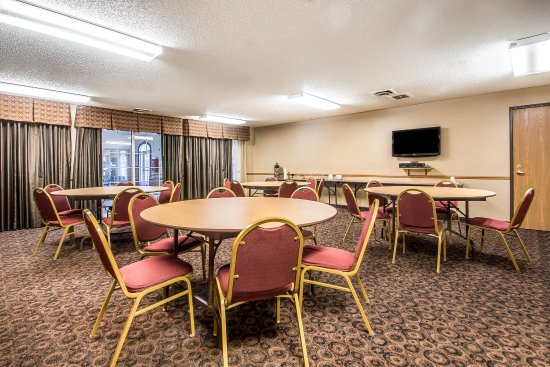 Comfort Suites: Conference