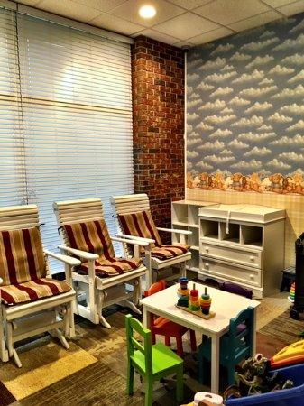 Lake City, FL: Nursery