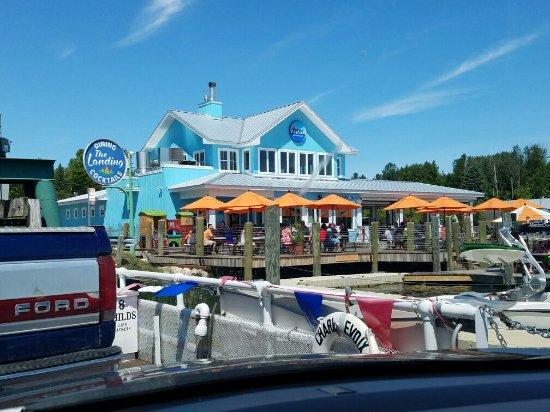 The Landing Restaurant: 20160707_120852_large.jpg