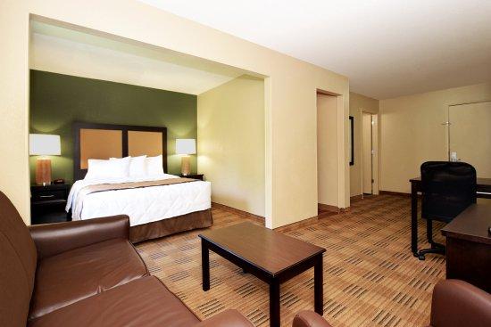 Long Term Stay Hotels Richmond Va