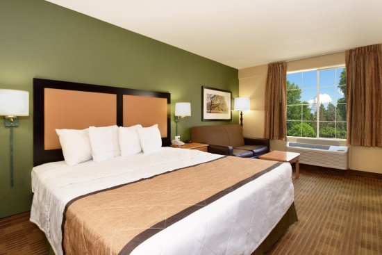 Extended Stay America - Denver - Aurora South