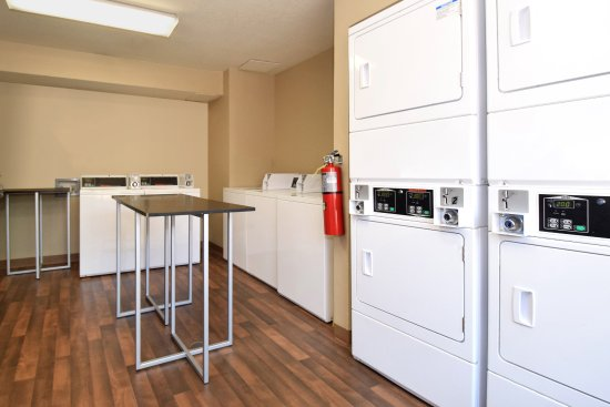 Extended Stay America - Washington, D.C. - Sterling - Dulles: On-Premise Guest Laundry