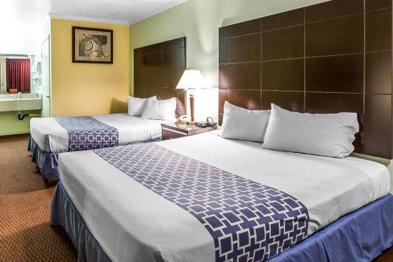 Econo Lodge: Guest Room