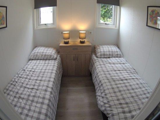 Slaapkamer bild von bungalow wadzicht westerland tripadvisor