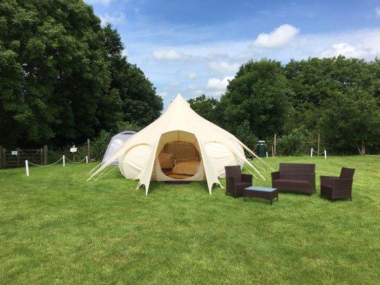 Dolbeare Park Caravan and Camping