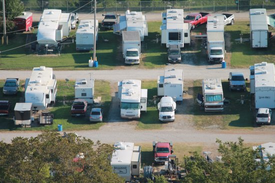 Agricenter International Rv Park Updated 2018 Campground