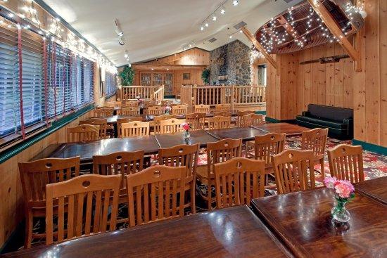College Park, Maryland: Restaurant