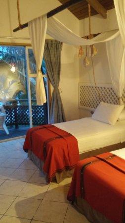 Hotel Villa Caribe: 20160426_181912_large.jpg