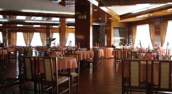 Monte Real, Portugal: Restaurante