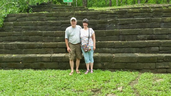 Toledo District, Belize: Great for couples