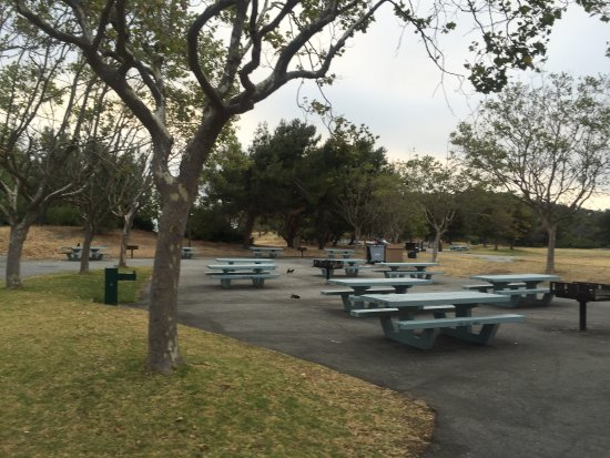 San Mateo, CA: Coyote Point Magic Mountain Reservation Area