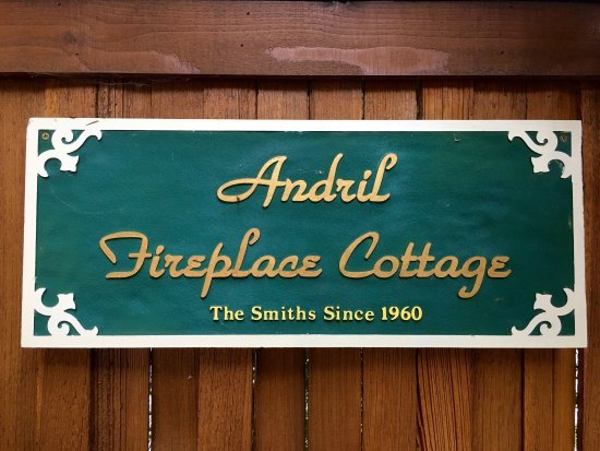 Andril Fireplace Cottages 사진