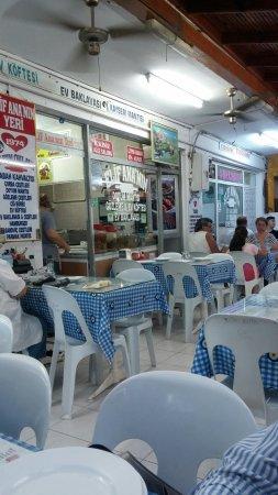 Marmara Adası, Türkiye: Meşhur Elif Ana'nın Yeri