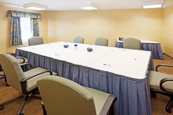 Durham, Nueva Hampshire: Boardroom