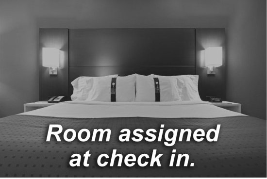 Durham, Nueva Hampshire: Room Type Assigned at Check In