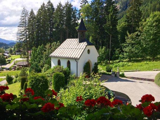 Nesselwaengle, Avusturya: Sunneschlossli Tannheimer Tal