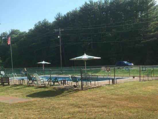 Catskill Motor Court Image
