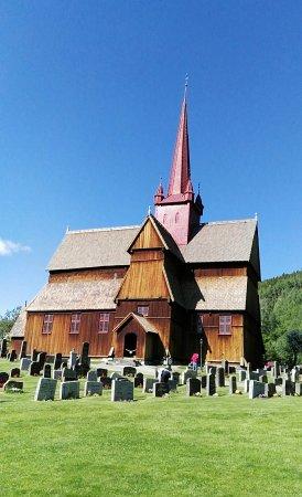 Ringebu Stave Church: Snapchat-314936285115403351_large.jpg