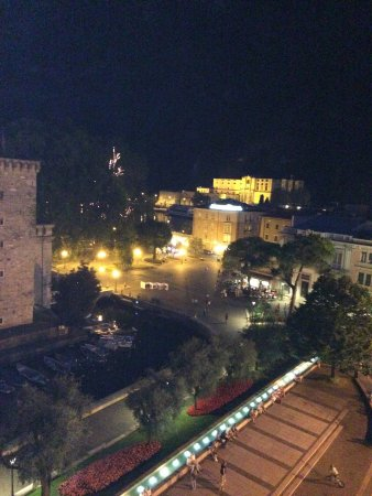 Grand Hotel Riva Aufnahme