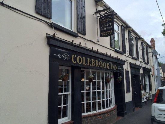 Colebrook Inn