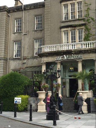 The Malton Hotel: photo0.jpg