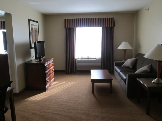 Newell, WV: Suite