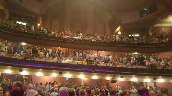 Massey Hall: 20160704_210203_large.jpg
