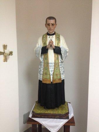 Museu e Relicário Padre Rodolfo Komorek
