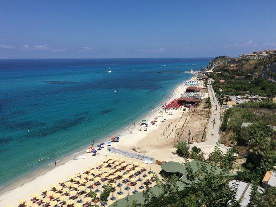 Tropea Hotel Tropis Bewertung
