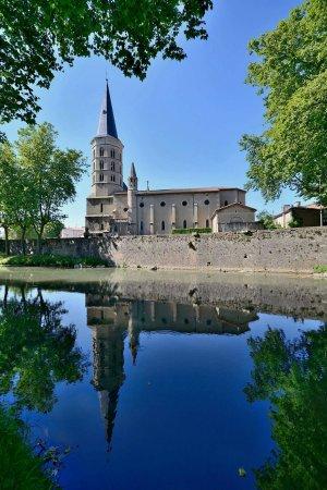 Église de Soual