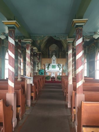 The Painted Church: photo2.jpg